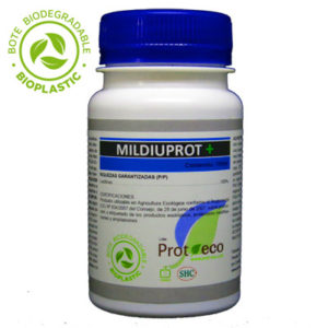 Mildiuprot + Fortificante